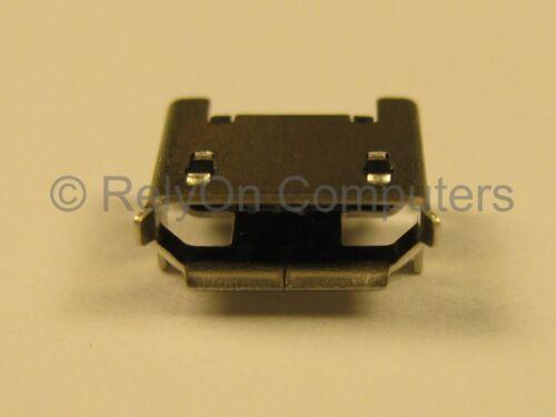 1x Micro USB Charging Port for Altec Lansing LifeJacket 2 Bluetooth Speaker USA