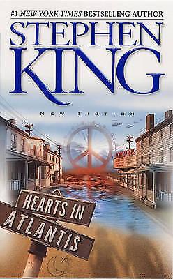 Hearts In Atlantis by King, Stephen