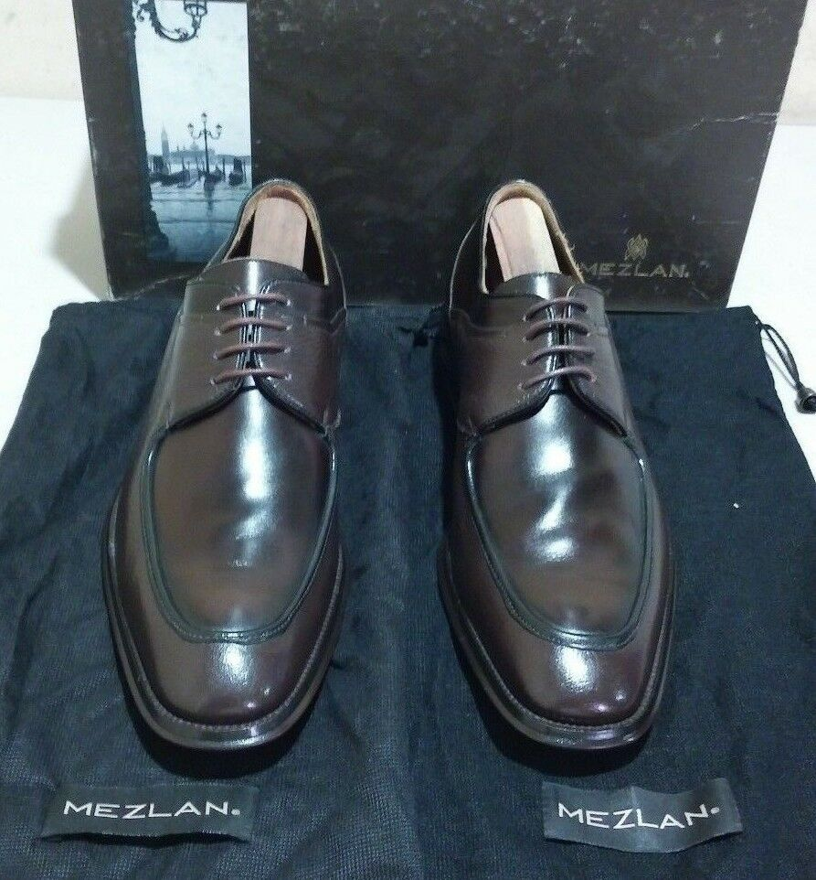 New Mezlan Sidney 8 M brown (2282)
