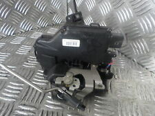 2003 AUDI A4 2.4 SE V6 4DR SALOON OSR DRIVERS SIDE REAR DOOR LOCK 8E0839016C