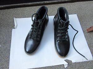 End Gr Von Land's Gummi 9 Neu Boots wOaftt