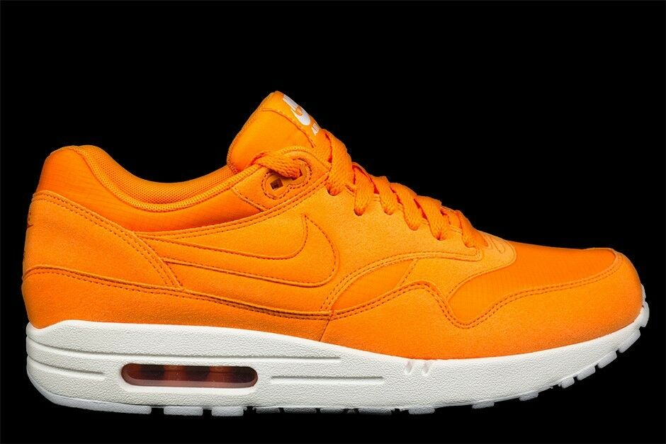 Nike Air Max 1 ripstop pack Mandarin Orange Taille 10.5 308866-808