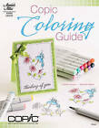 Copic Coloring Guide by Colleen Schaan, Marianne Walker (Paperback, 2011)