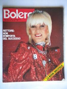 Bolero-1698-Rettore-Beatles-Magnani-Onassis-Reeve-Beatles-Burton-Belmondo-Lupo