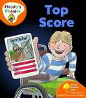 Oxford Reading Tree: Level 6: Floppy's Phonics: Top Score by Roderick Hunt (Paperback, 2008)