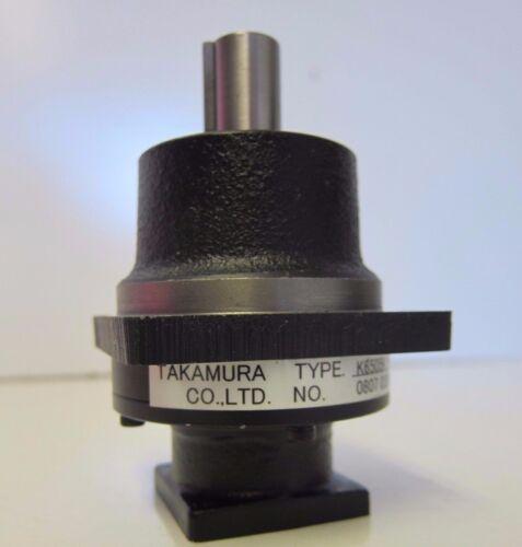 Takamura K6505K B Reducer