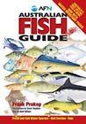 Australian Fish Guide by Frank Prokop (Hardback, 2011)