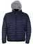 Men-s-Slim-Fit-Lightweight-Zip-Insulated-Puffer-Hooded-Jacket-By-Mason-amp-Co thumbnail 4