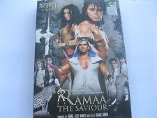 RAMAA THE SAVIOUR starring ANANYA SHUKLA, KOUSTOV GHOSH   (S01)  {DVD}