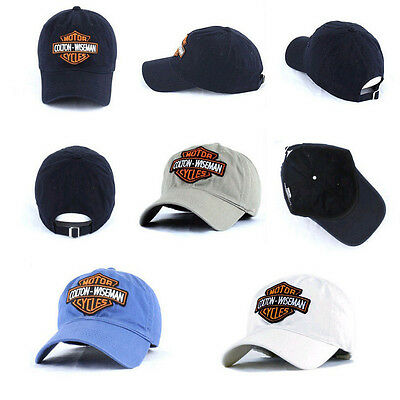 XL~2XL 61~64Cm The Greatest Unisex Mens Baseball Cap Strapback Trucker Hats