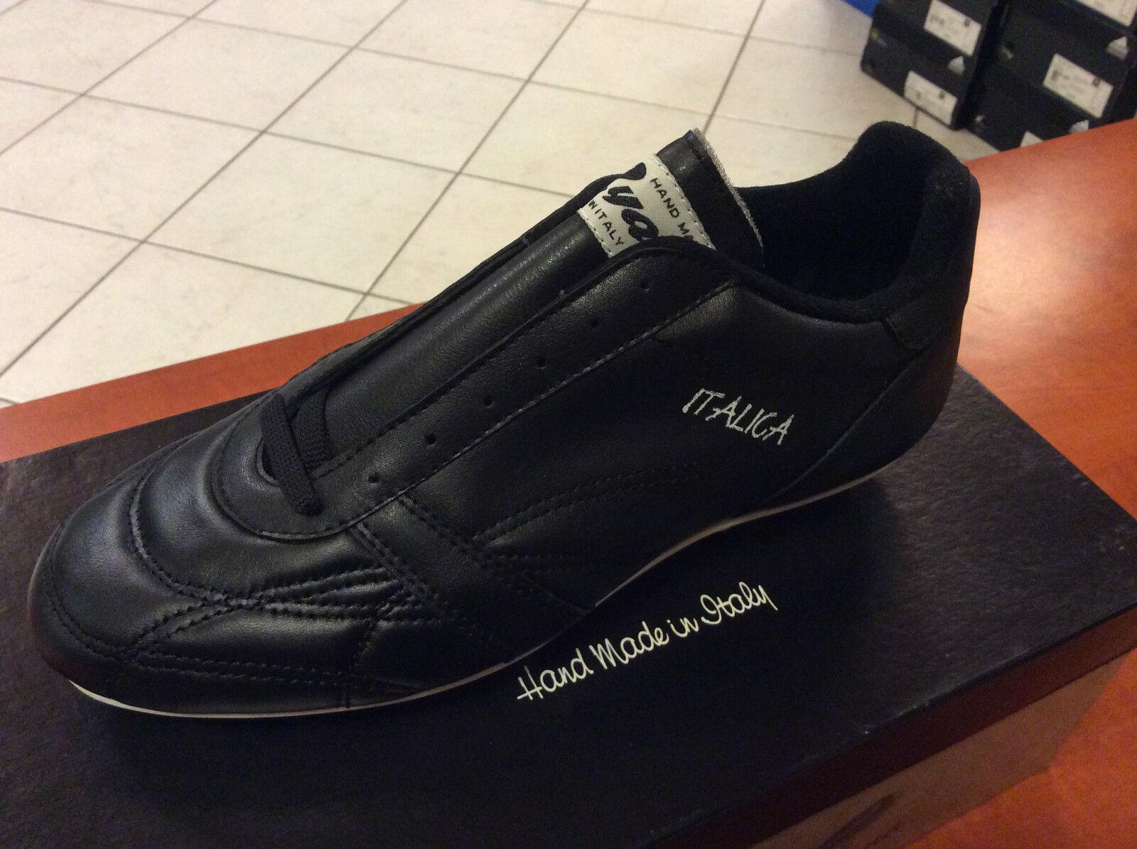 Herren Schuhe Fußball RYAL Italica - Fiore 13 Stollen Leder volle Fiore - d2add0