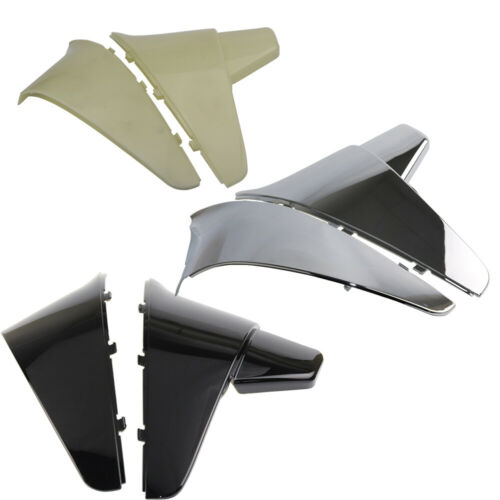 Battery Side Neck Cover Fairing For Honda Shadow VLX 600 VT600C STEED400 88-98