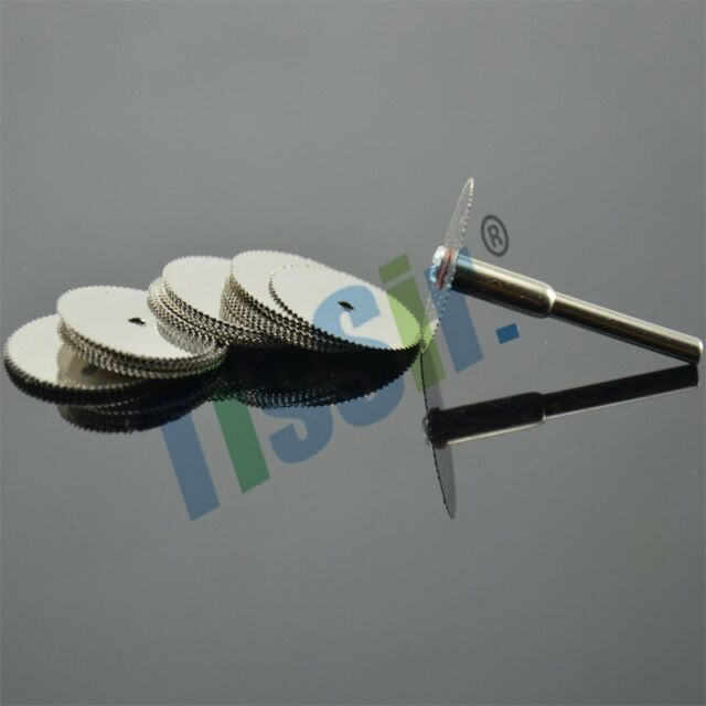 Diameter 22MM Circular Saw Blades Wood Cutter 15PC A LOT 3mm Shank