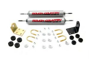 Dual-Steering-Stabilizer-Kit-1977-1979-Ford-Bronco-F150-4x4