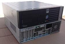 PC Fujitsu Siemens Esprimo E5720 Intel Core2dou E8400 ohne HDD