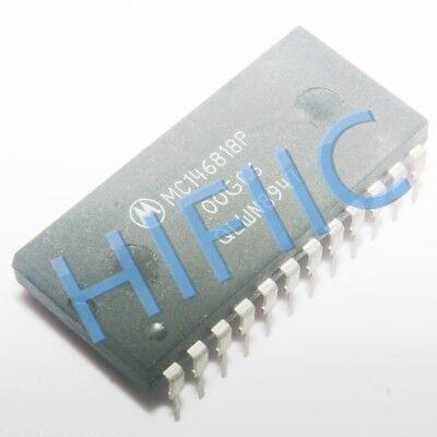 2 x Résistance couche metal ROP2 puissance 2W 330R 330ohm 330 ohm      RP3330R//2