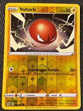 Pokemon Voltorb 117//132 D/&P Secret Wonders REVERSE HOLO MINT
