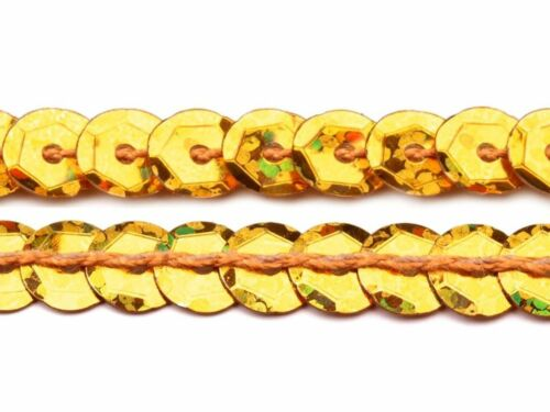 5m nastro paillettes costumi carnevale danza del ventre realizzerà decorano decorare