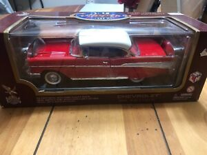 1957 Chevrolet Bel Air Fire Chief 1/18 Road Legends Collection
