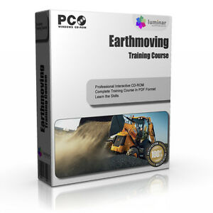 earthmoving earth moving forklift dozer training manual ebay rh ebay ie Forklift Parts Clark Forklift Manuals