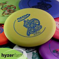 Innova Dx Wombat 3 Pick Your Weight & Color Midrange Disc Golf Hyzer Farm