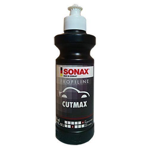 Sonax (246141) Profiline CutMax - 8.45 fl. oz.