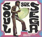 Various - Soul Sok Sega Sounds From Mauritius 1973-1979 CD Strut