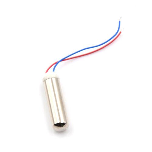 DC 0.3V-3V Mini Waterproof Vibration Motor Coreless Motor Vibrator B$CA