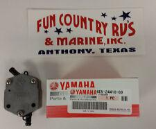OEM Yamaha 6E5-24410-01-00 115 150 175 200 225 250 Fuel Pump Assy OFFICIAL YAMA