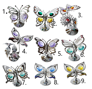 Crystocraft-Butterfly-Ornament-Crystal-Ornament-Swarovski-Elements-Gift-Box