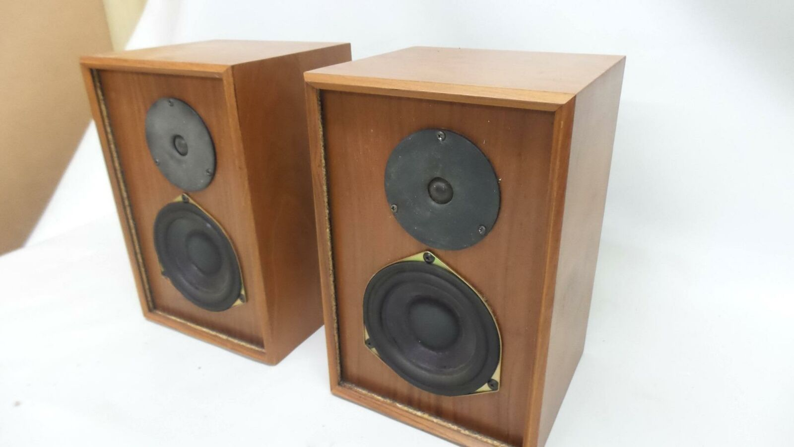 Royd LOUDSPEAKERS, pair