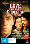 Love In The Time of Cholera (DVD, 2009)