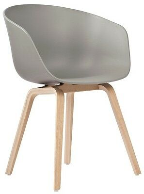 Hay about a chair hay schalenstuhl aac 22 grau design hee welling AAC 22 eames
