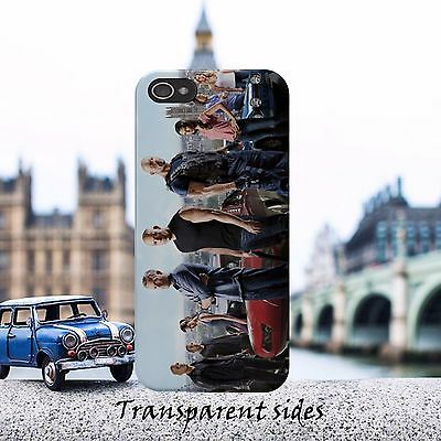Fast And Furious Paul Walker Phone Case Cover Fits iPhone and Samsung models