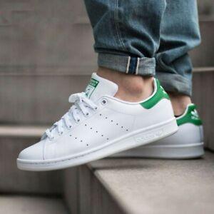 Adidas Mens Originals Stan Smith White