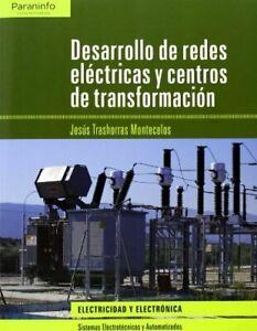 Desarrollo-de-redes-electricas-y-centros-de-transformacion-Electricidad-Electr
