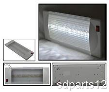 1 x 18 LED 12V LUMIERE LAPME BAR SOUS ARMOIRE DE CUISINE INTERRUPTEUR ON/OFF