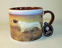 Extra Large Coffee / Soup Mug - English Pointer By American Kennel Club -20 Oz