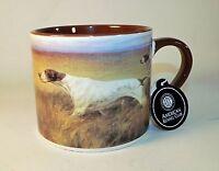 Extra Large Coffee / Soup Mug - English Pointer By American Kennel Club -20 Oz