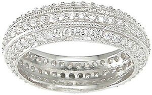 Sterling-Silver-Eternity-Band