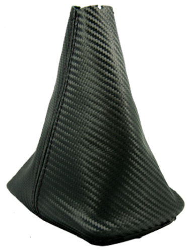 FITS NISSAN 240SX S13 S14 S15 300ZX 350Z BLACK  STITCHING