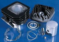 Honda Elite 50 Dio Sym, Kymco Zx50 Af16 Af18 Polini Cylinder Kit 119.0077