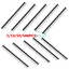 5-10-50-100PCS-40Pin-Single-Row-2-54mm-Straight-Male-Pin-Header-Strip-PBC thumbnail 1