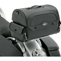 Saddlemen Express Cruis'n Trunk Bag Universal Fitment Luggage