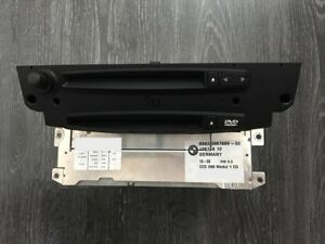 Reparatur BMW Professional CCC Navigation Navi defekt startet bzw bootet nicht