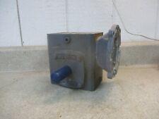 Boston Gear Speed Reducers F721 20 Bs Gratio 201 716310g Surplus New