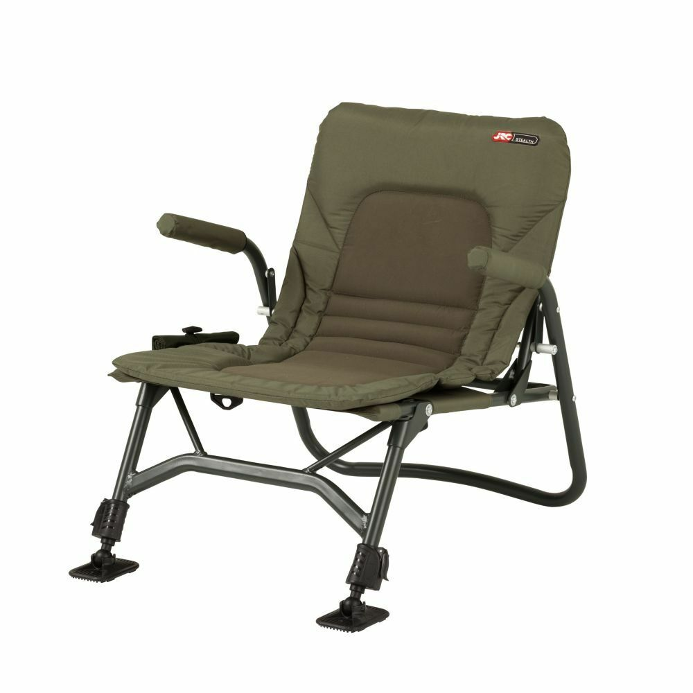 JRC Stealth X-Lite Lo Chair Stalking Chair - 1485653