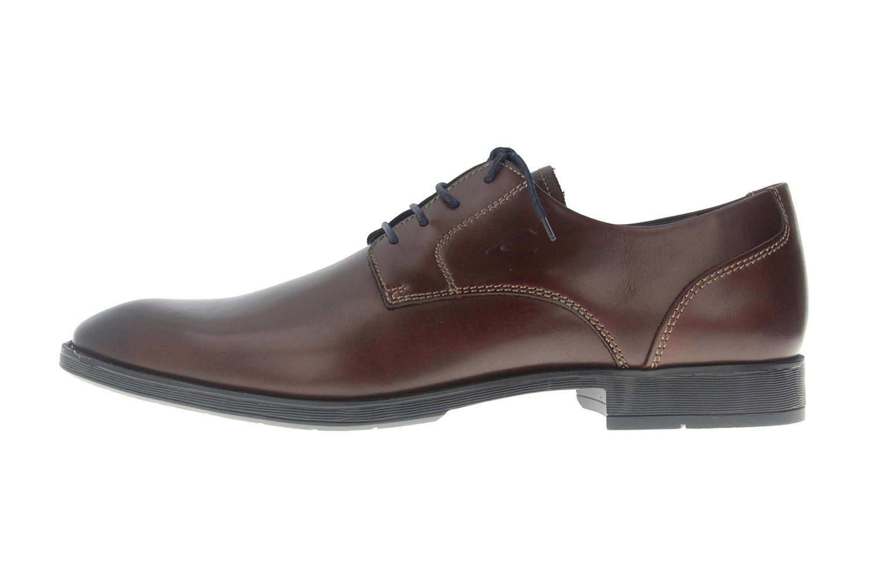 Camel Active boavista Burn Business-zapatos en tamaño sobre marrón 474.13.02 grandes H