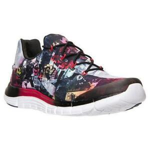 c643137d94f Image is loading Mens-REEBOK-ZPUMP-FUSION-URBAN-Multicolour-Running -Trainers-