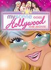 My Scene Goes Hollywood (DVD, 2005)